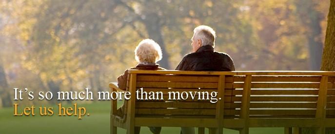 Downsizing help for seniors